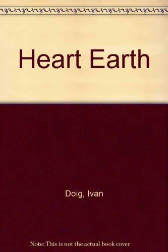 9780792719175: Heart Earth