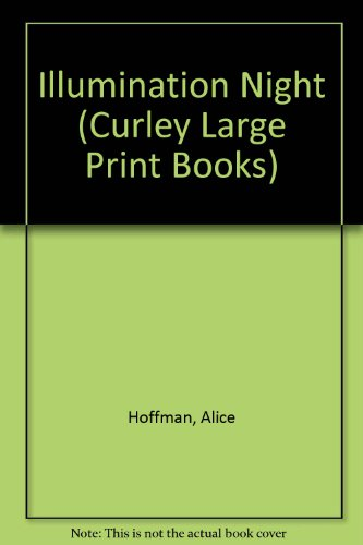 9780792720348: Illumination Night (Curley Large Print Books)