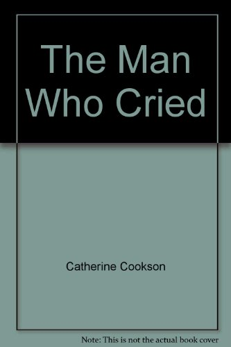 9780792720515: The Man Who Cried
