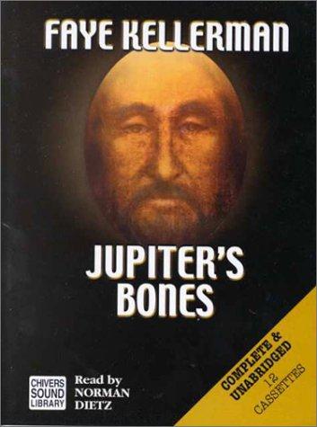 9780792723707: Jupiter's Bones