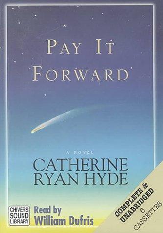 9780792723790: Pay It Forward