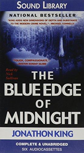 Blue Edge of Midnight: King, Jonathon