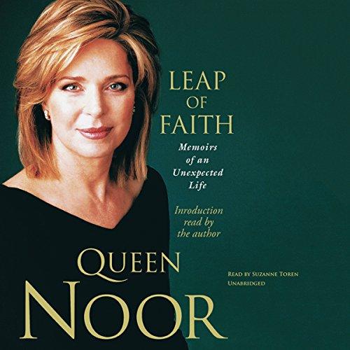 9780792729037: Leap of Faith: Memoirs of an Unexpected Life