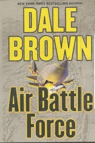 9780792729280: Air Battle Force (Charles Paris Mysteries)