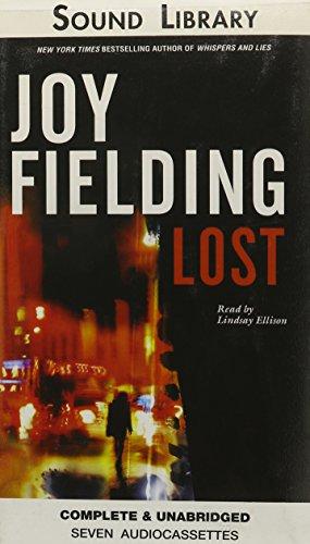 Lost (Needlecraft Mystery) (9780792729631) by Joy Fielding
