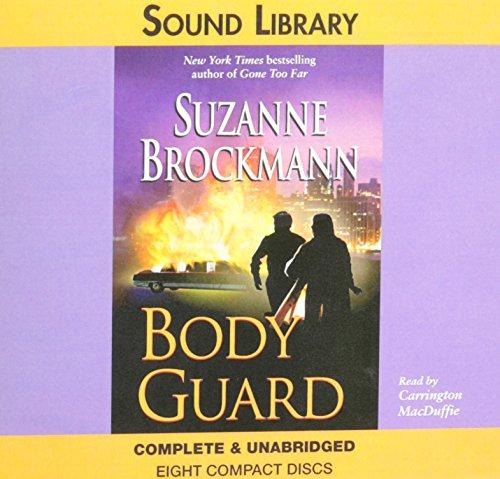 9780792731085: Bodyguard
