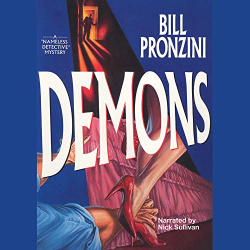 9780792731719: Demons (Nameless Detective Novels, Book 21)