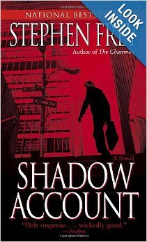 9780792731917: Shadow Account (Jemima Shore Mysteries)