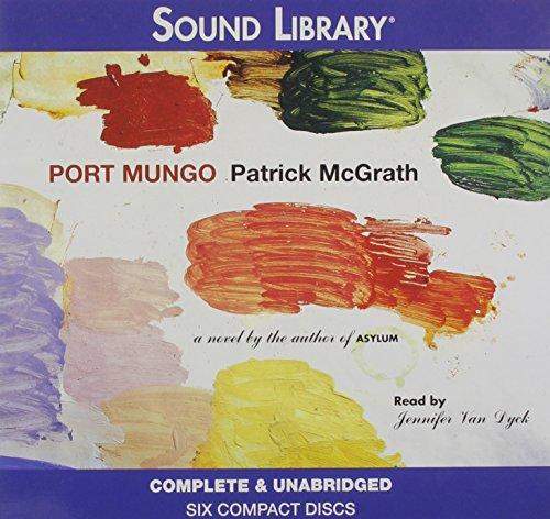 9780792732518: Port Mungo