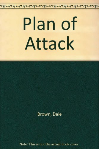 Plan of Attack (0792732529) by Dale Brown