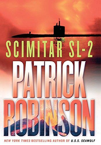 9780792733119: Scimitar SL-2 (Admiral Arnold Morgan series)