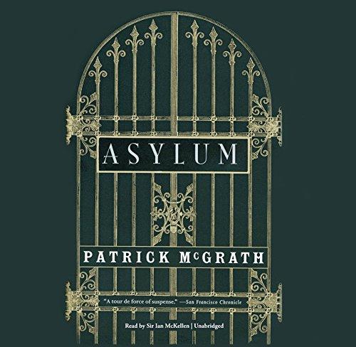 9780792733355: Asylum (Novels of the 87th Precinct)
