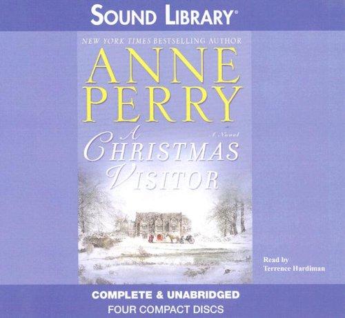 9780792733621: A Christmas Visitor: A Novel (The Christmas Stories)
