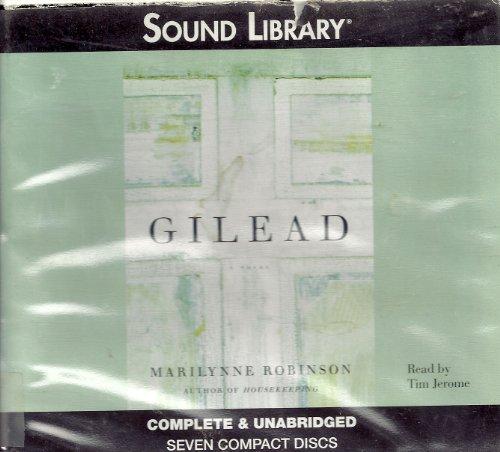 9780792734345: Gilead