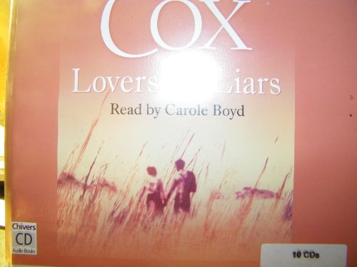 Lovers And Liars (Richard Sharpe Adventures) (0792734645) by Cox, Josephine