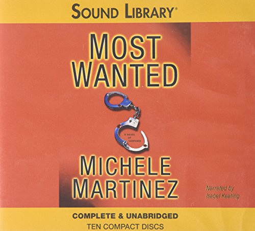 9780792734918: Most Wanted (Melanie Vargas)