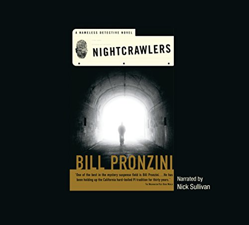 9780792734987: Nightcrawlers: A Nameless Detective Novel (Nameless Detective Novels)