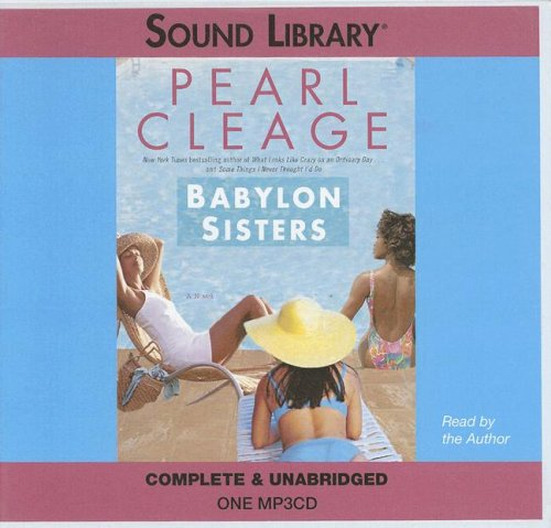 Babylon Sisters (Hercule Poirot Mysteries) (0792735072) by Pearl Cleage