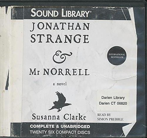 9780792735311: Jonathan Strange & Mr. Norrell