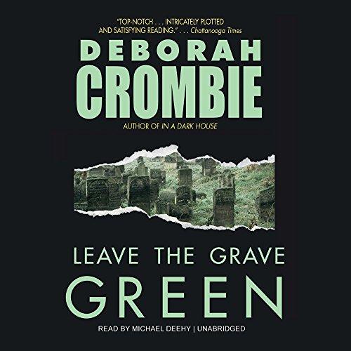 9780792735564: Leave the Grave Green (Duncan Kincaid/Gemma James Novels (Audio))
