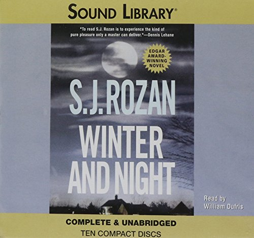 Winter And Night (Lydia Chin/Bill Smith Novel) (9780792736714) by S J Rozan