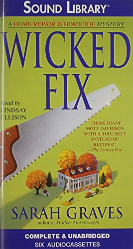 9780792737186: Wicked Fix (Home Repair Is Homicide Mysteries)
