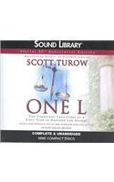 One L: Turow, Scott
