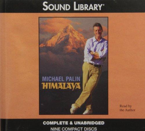 Himalaya: Michael Palin