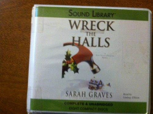 9780792738138: Wreck the Halls (Home Repair Is Homicide Mysteries (Audio))