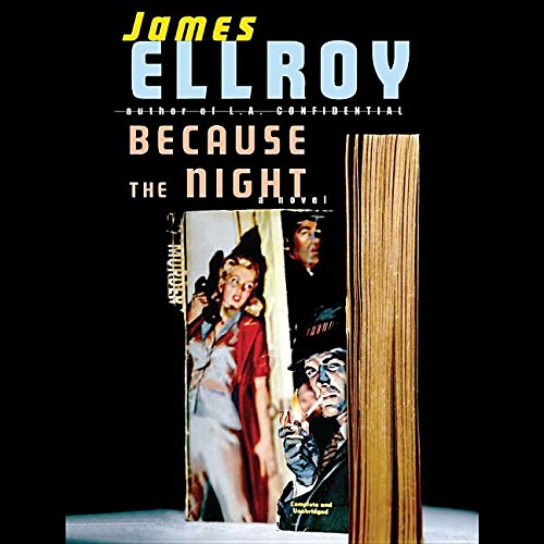 9780792738527: Because the Night (Lloyd Hopkins)
