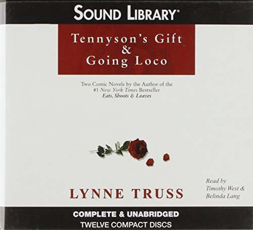 9780792738558: Tennyson's Gift & Going Loco (John March Novel)