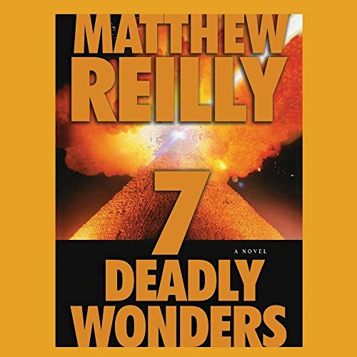 9780792738756: 7 Deadly Wonders