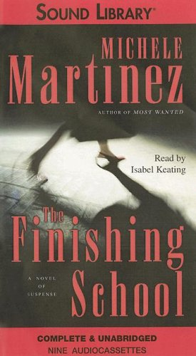 9780792739005: The Finishing School (Sound Library)