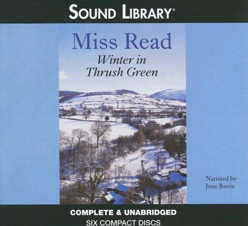 9780792739159: Winter in Thrush Green