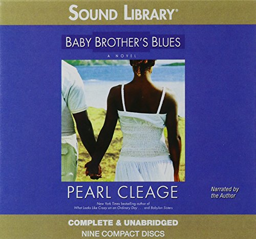 Baby Brother's Blues (Sound Library) (0792739299) by Pearl Cleage