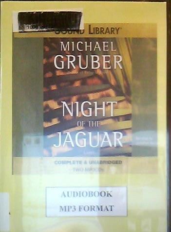 9780792739739: Night of the Jaguar