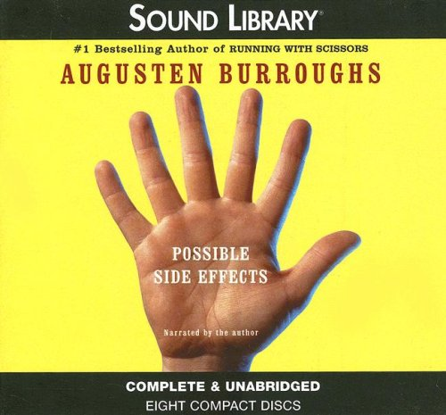 Possible Side Effects: Augusten Burroughs
