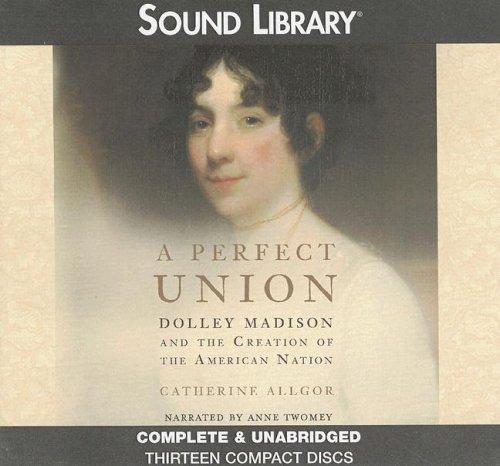 9780792740216: A Perfect Union