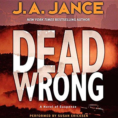 9780792740469: Dead Wrong (Joanna Brady Mysteries, Book 12)