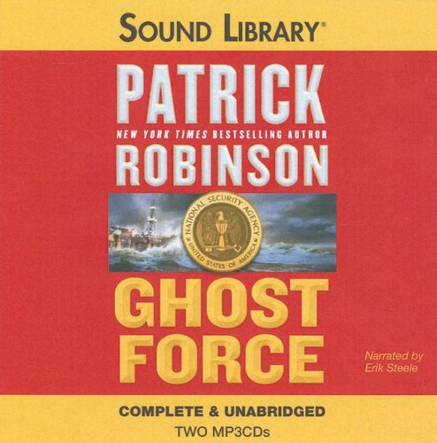 Ghost Force (Sound Library): Robinson, Patrick