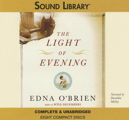 The Light of Evening (0792744853) by Edna O'Brien