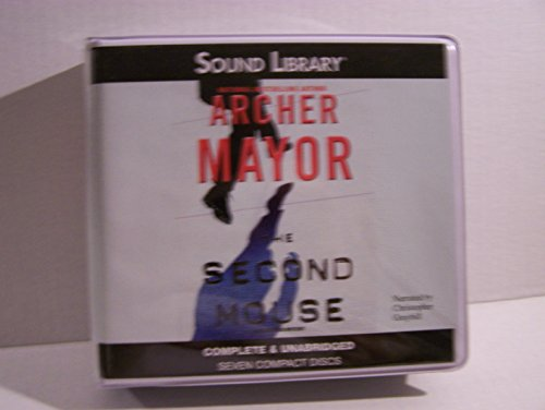 The Second Mouse (Joe Gunther Mysteries): Mayor, Archer