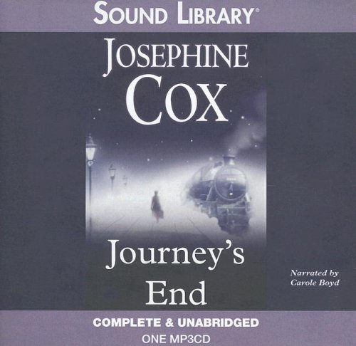 Journey's End (9780792745662) by Cox, Josephine