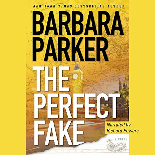 9780792747529: The Perfect Fake (Sound Library)