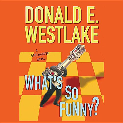 9780792747642: What's So Funny? (Sound Library)