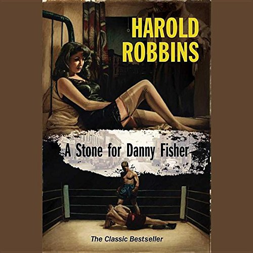 9780792749219: A Stone for Danny Fisher (Sound Library)