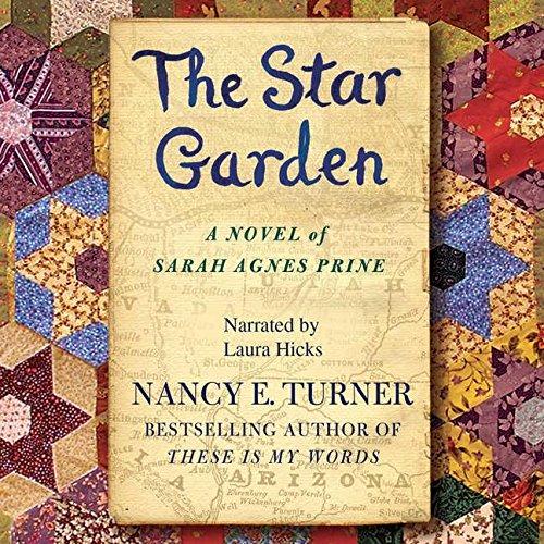 9780792750154: The Star Garden (Sarah Agnes Prine Novels)