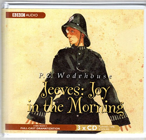 9780792756194: Jeeves: Joy in the Morning - Unabridged Audio Book on CD