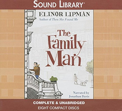 9780792760207: The Family Man