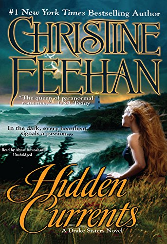 9780792760368: Hidden Currents (Sea Haven Series: the Drake Sisters)